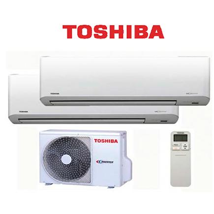 Aire acondicionado Toshiba A