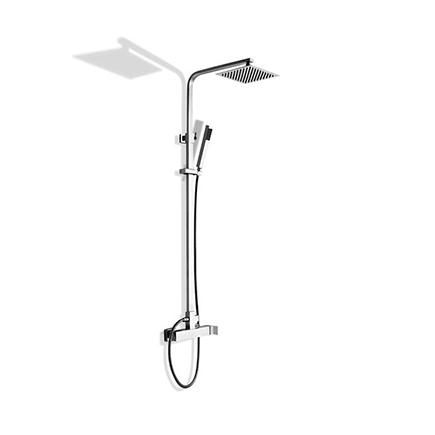 Conjunto ducha grecia