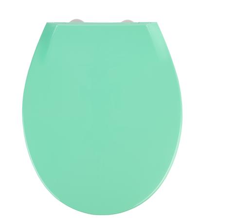 Asiento inodoro kos verde