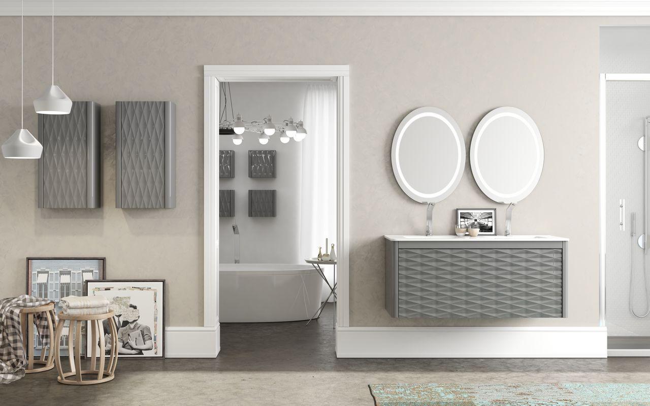 Muebles de baño London