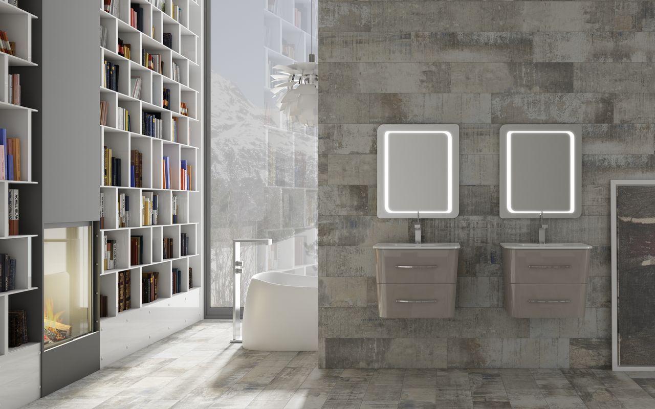Muebles de baño Taza60