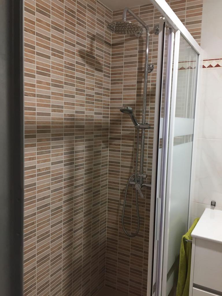 reforma de baño en logroño