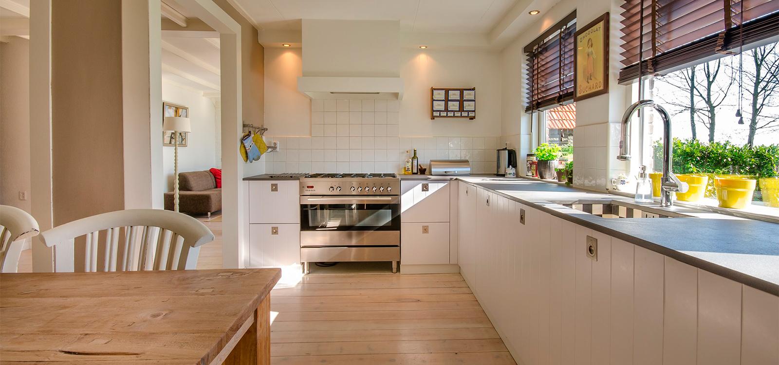 reformas de cocina em Logroño